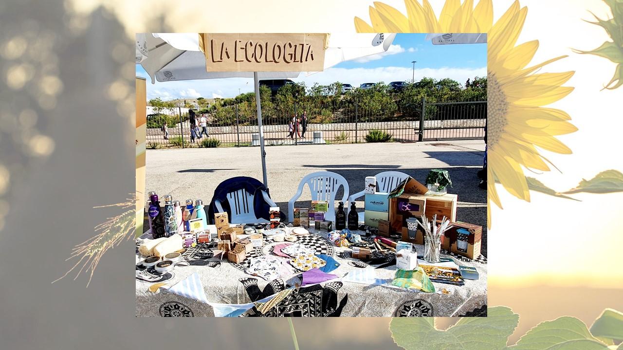La Ecologita de Feria